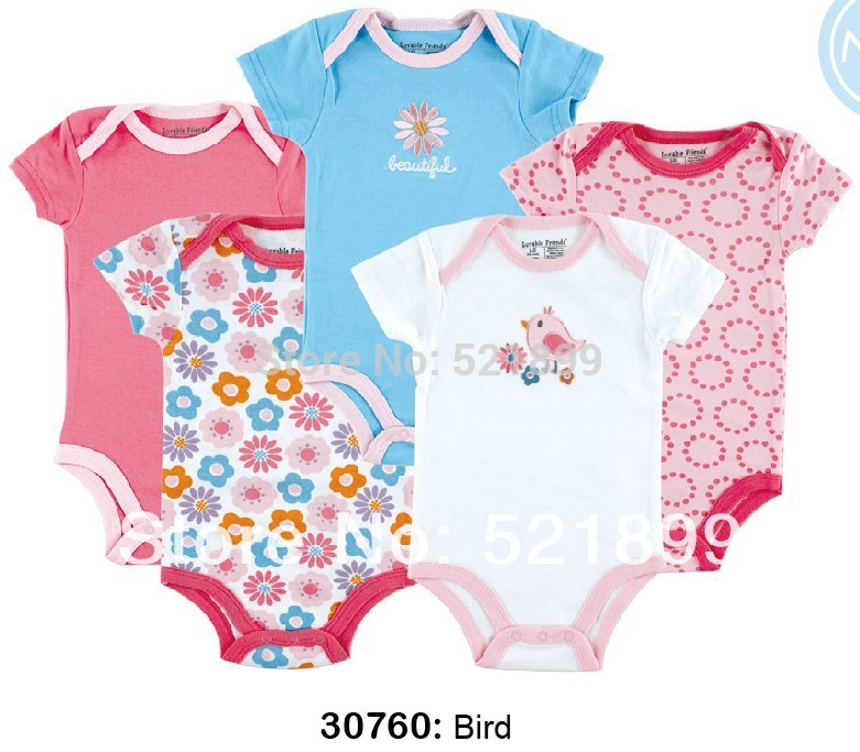 ۵-pcs-lot-Hanging-Baby-Clothing-Baby-Overalls-Newborn-Carters-Baby-Girl-Clothing-Set-Next-Body