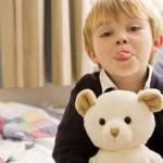اگر کودک حرف زشتی زد؟