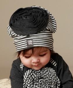 کلاه بچه کانه گلاسکو
