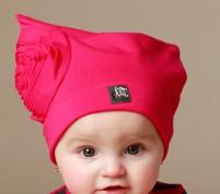 کلاه بچه گانه ویکتوریا|تولیدی پوشاک بچه گانه گوچانا