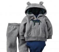سویشرت و شلوار نوزادی|پوشاک بچه گانه|لباس بچه گانه