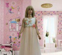 پوشاک بچه گانه|لباس عروس دخترانه|لباس بچه گانه