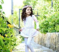 تولیدی پوشاک بچه گانه گوچانا