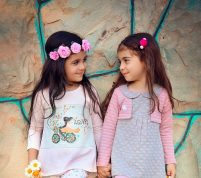 پوشاک بچه گانه|لباس بچهگانه|پوشاک کودک و نوجوان