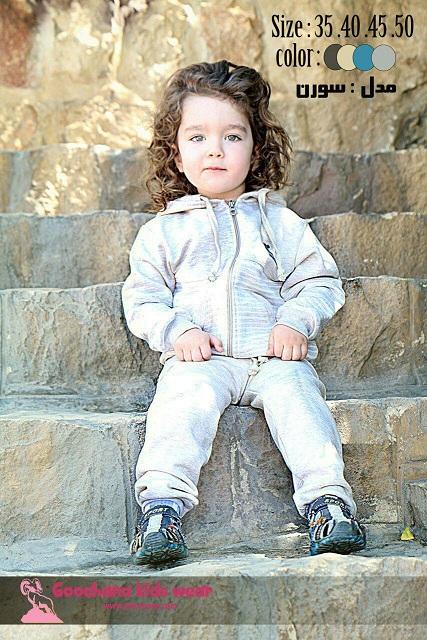 تولیدی پوشاک بچه