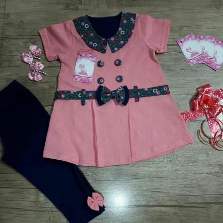 تولیدی پوشاک کودک-گوچانا
