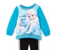 لباس بچه گوچانا|تولیدی پوشاک بچهگانه|پخش عمده پوشاک دخترانه